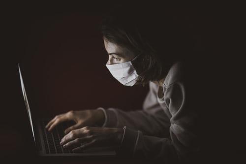 Job Hunting in Pandemic Depression