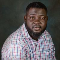 Funsho E. Omojuyigbe
