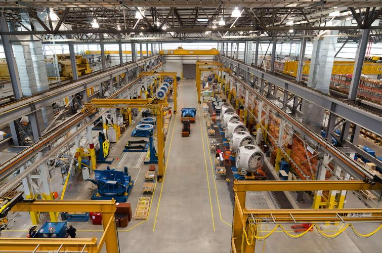 Manufacturing Trends and Opportunities