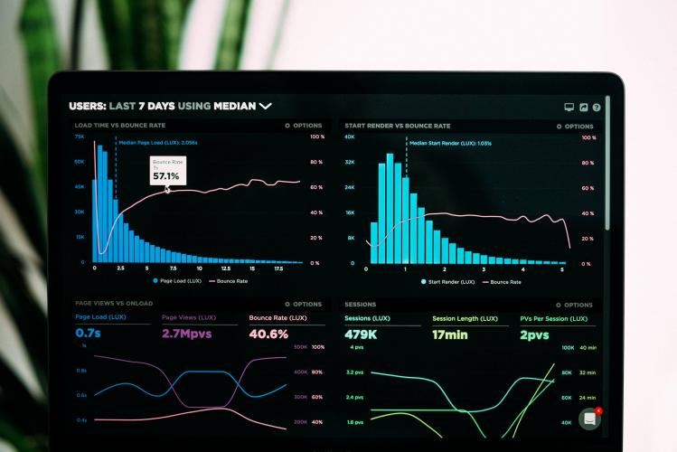 Data Science Trends and Opportunities